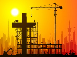 Planting A Church vs. Being The Church