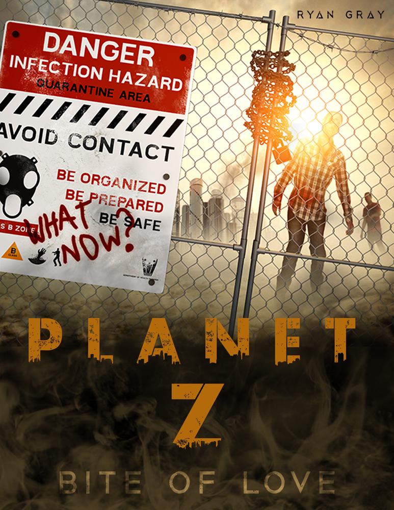 Planet Z: Bite of Love