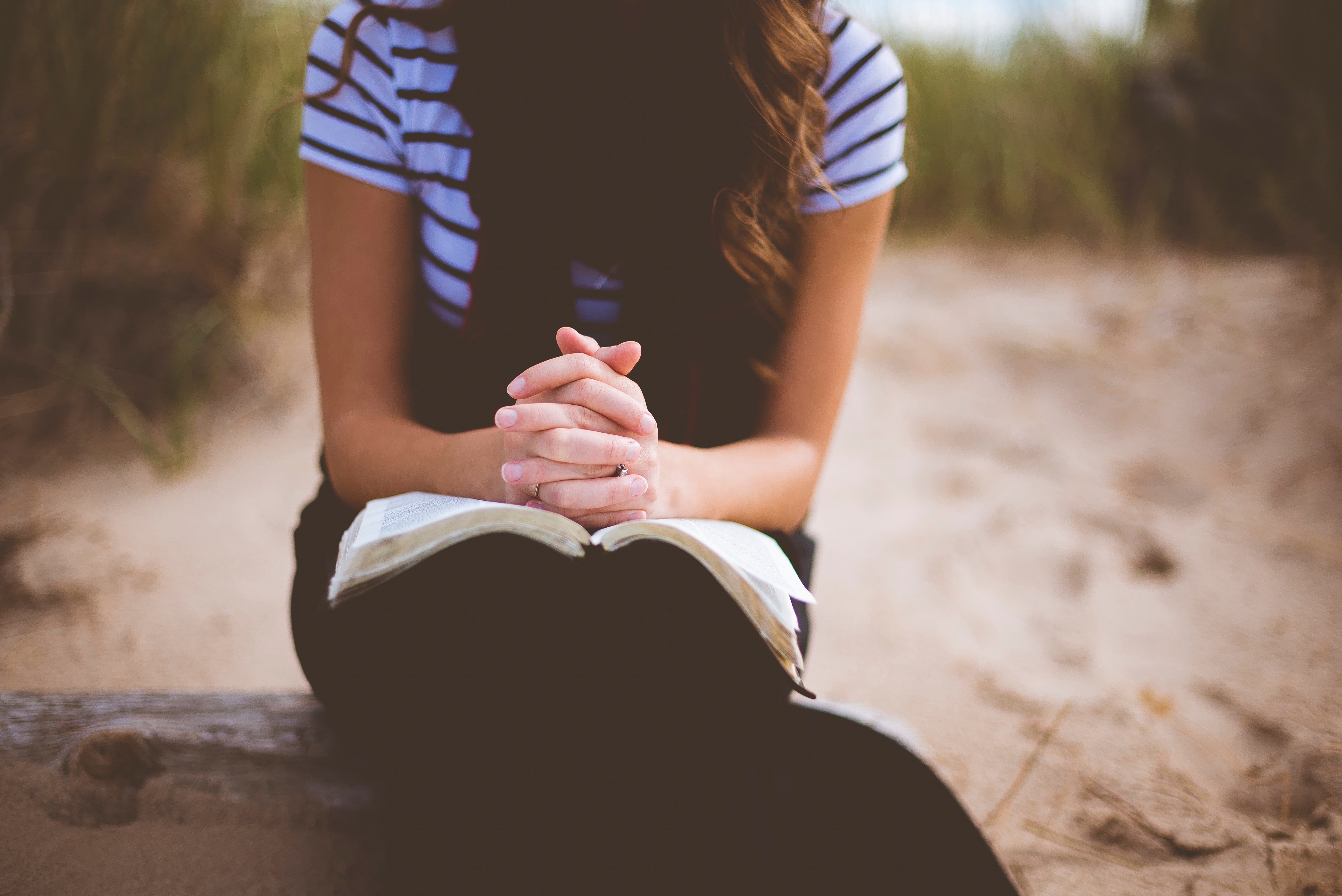 The Value of Women As Spiritual Leaders